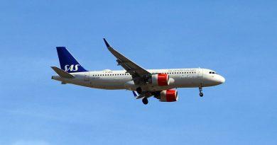 Hart getroffen von der Coronakrise: SAS wird bis zu 5.000 Mitarbeiter entlassen