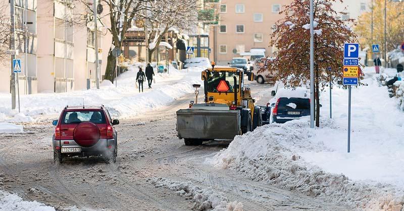 Verkehrstote Schweden