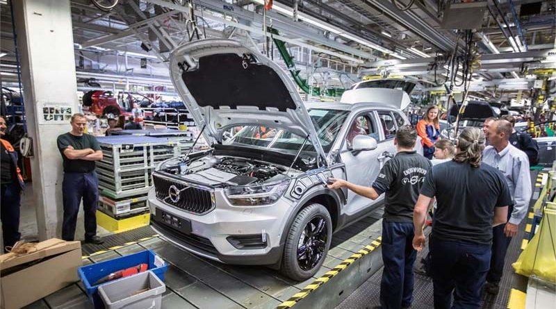 Volvo Autowerk