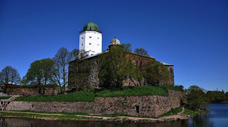 Radfahren Wyborg Reisebericht