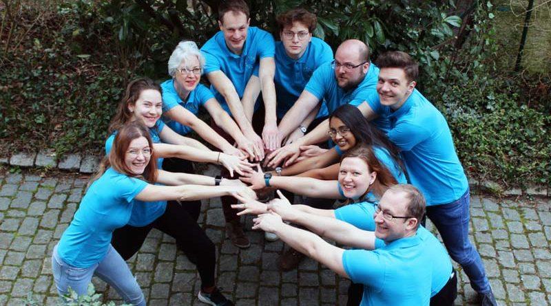 Deutsch-Baltisches Jugendwerk Konferenz