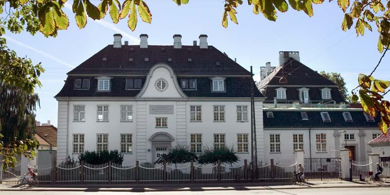 Statens Serum Institut SSI