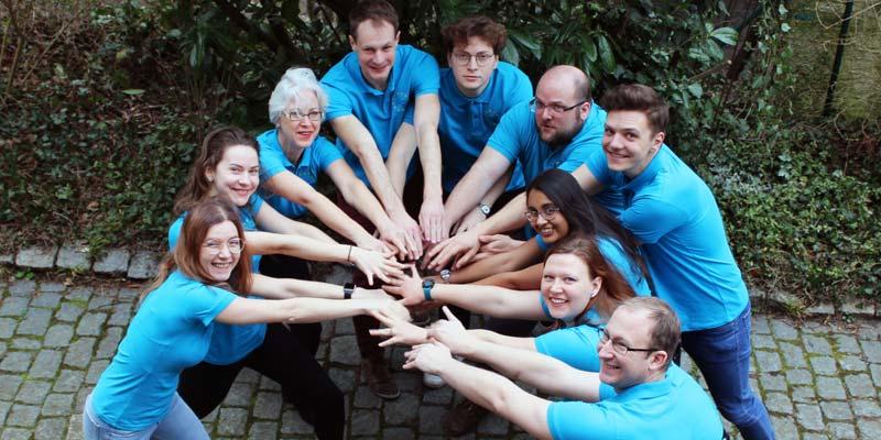 Deutsch-Baltisches Jugendwerk lädt zur digitalen Konferenz