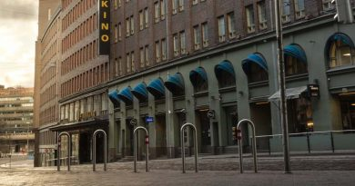 Corona BIP Finnland
