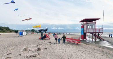 Estland öffnet Grenzen – Quarantäne entfällt teilweise