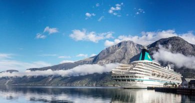 Einreise Norwegen