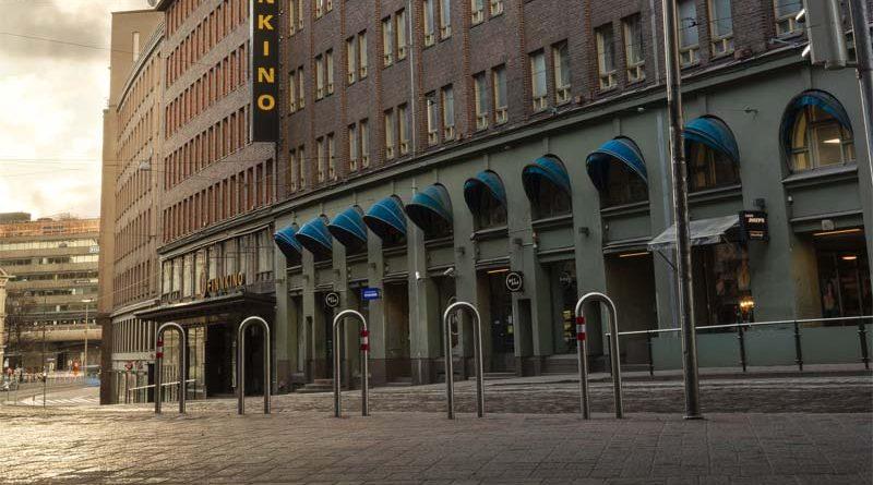 BIP Finnland Corona