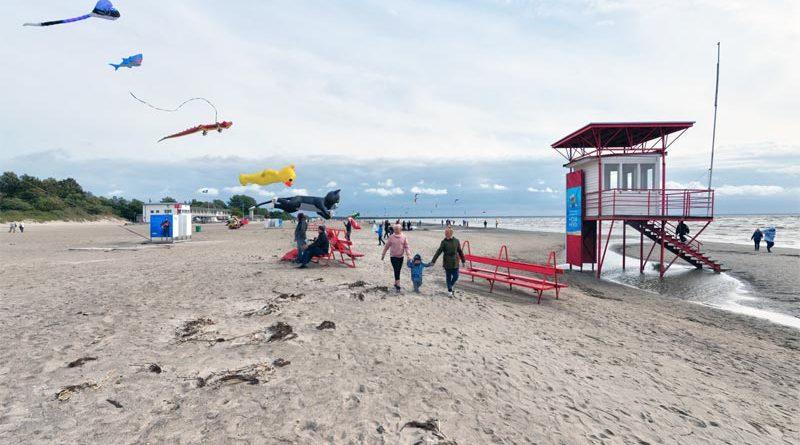 Corona Estland Reisen Urlaub