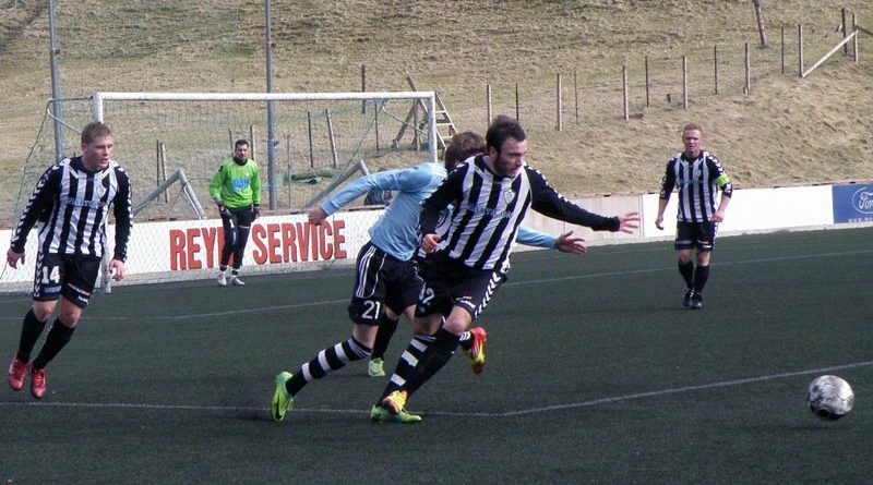 Fuball Färöer