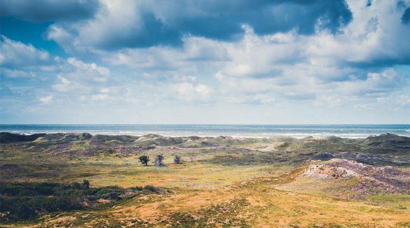Corona Dänemark Henne Strand