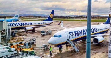 Flüge nach Finnland Ryanair