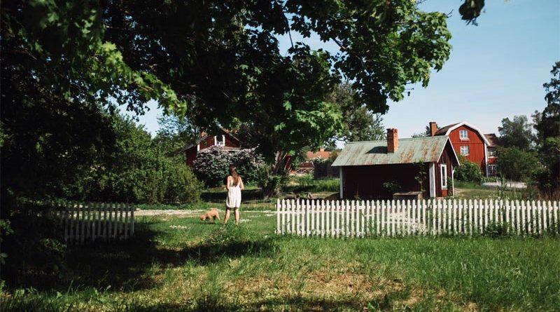 Schweden Corona Urlaub