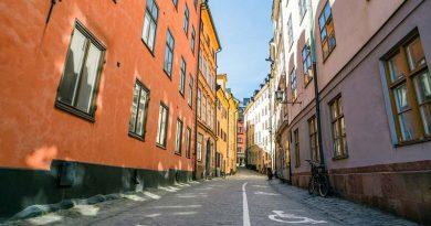 Schweden Fallzahlen Coronavirus