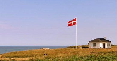 Wettbewerbsfähigkeit Dänemark