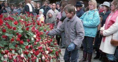 Mordfall Olof Palme aufgeklärt?
