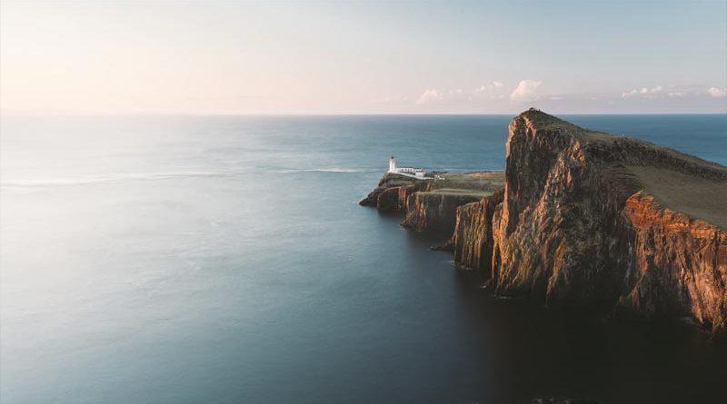 Grenzöffnung Schottland Reisen Corona