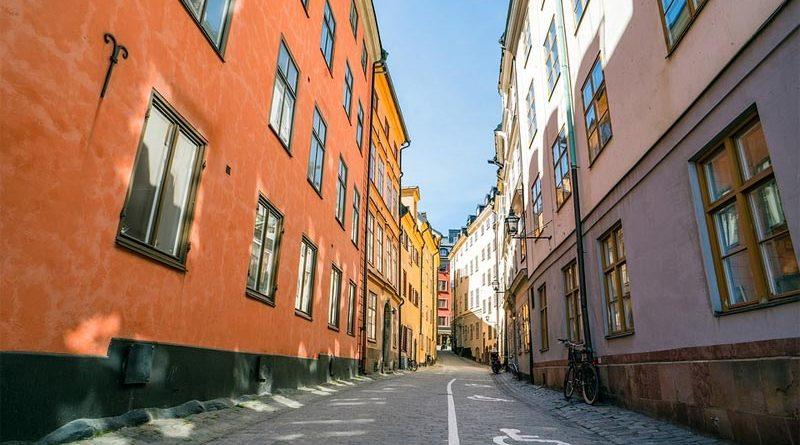 Corona Schweden Fallzahlen
