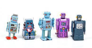 roboter einkauf estland