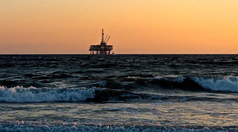 Ölvorkommen Norwegen Energie
