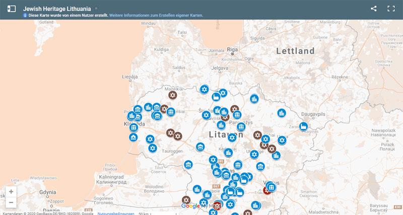 Juden in Litauen