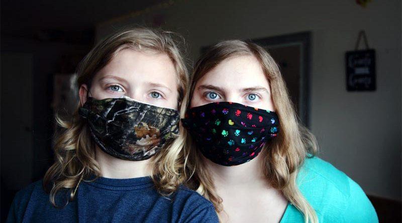Maskenpflicht Litauen