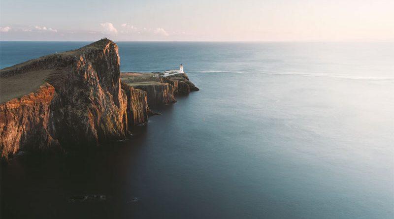 Schottland Grenzöffnung Corona Urlaub