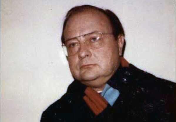 Stig Engström Olof Palme