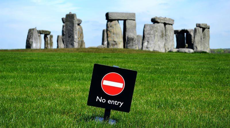 Stonehenge Live Stream