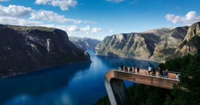 norwegen sommerurlaub