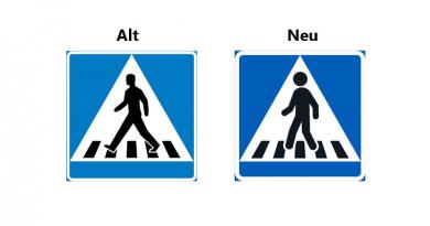 Verkehrsschilder Finnland