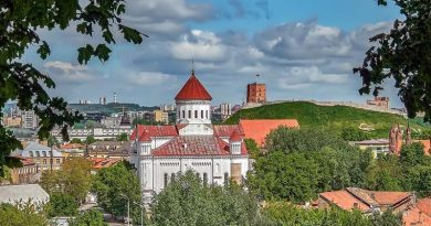 Kino Corona Litauen