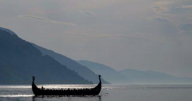 wikingerschiff norwegen