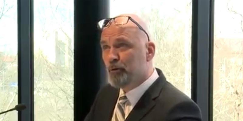 Mauri Peltokangas Nazi