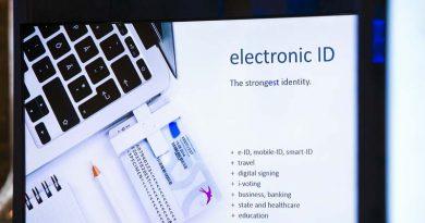 Onlinewahlen Litauen