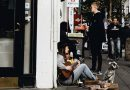 Lebenserwartung in Island ist eine der höchsten Europas