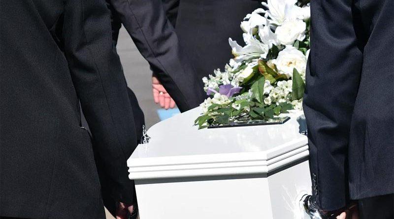 Sterblichkeit Norwegen