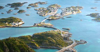 Norwegen schmeißt 4 deutsche Touristen raus