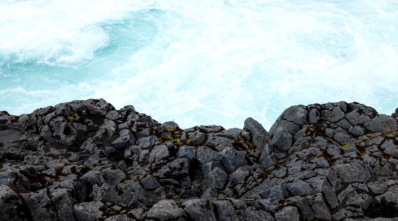 island erdrutsch