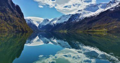 Velkommen! Norwegen öffnet Mitte Juli seine Grenze