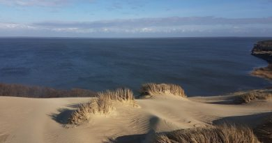 Ölunfall in der Ostsee? Litauen schlägt Alarm