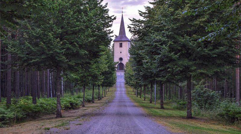 Kirche Schweden