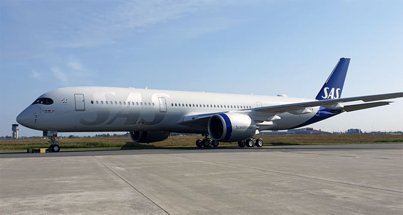 SAS Flugticket Rückerstattung