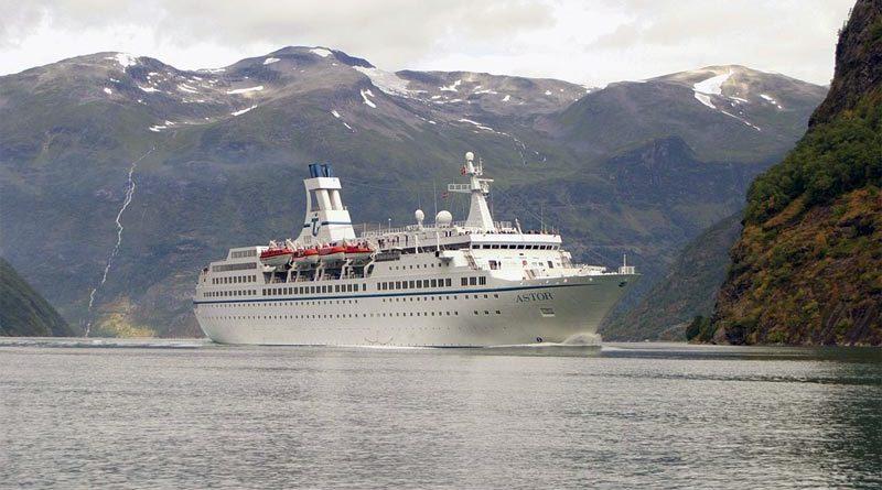 spitzbergen klima