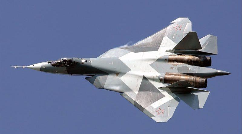 Kampfjet Russland Finnland