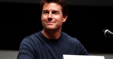 Tom Cruise Norwegen