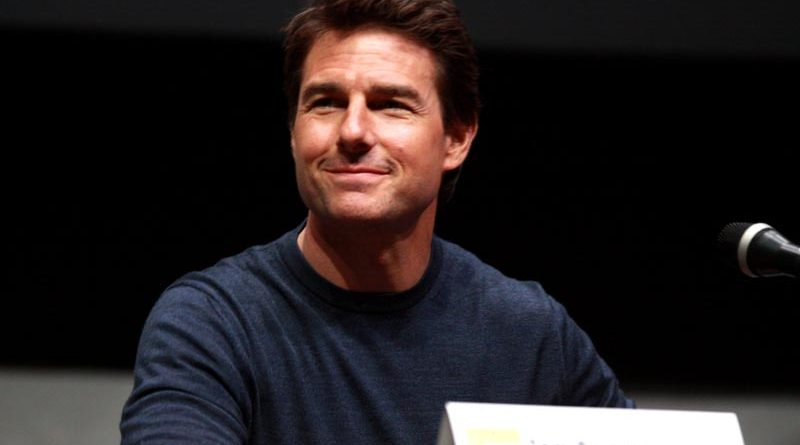 Tom Cruise Norwegen