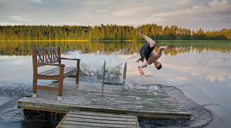 finnland wetterrekord juni