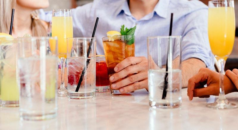 Alkohol ohne Kater