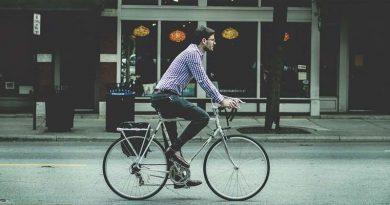 Norwegen Fahrrad