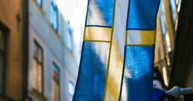 Schwedische Wirtschaft leidet an Corona